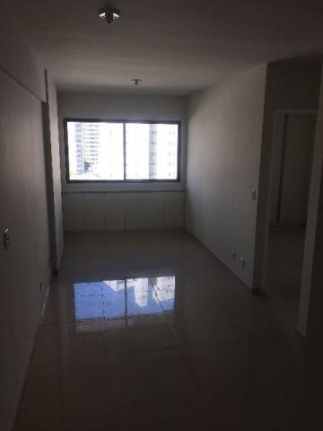 Apartamento novo nas graças, excelente, Sem uso