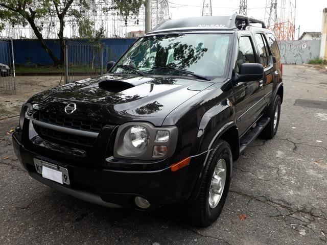 Lovely Nissan XTerra SE 2.8 4x4 Diesel 2004