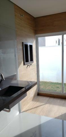 Casa Térrea no Condomínio Florais dos Lagos com 4 suítes - Foto 17