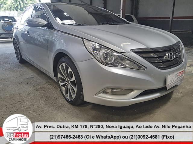 Attractive Hyundai Sonata GLS 2.4
