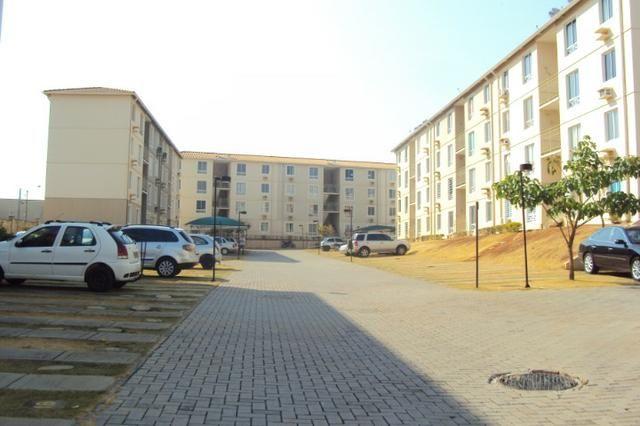 Apartamento de 2 quartos - Ed. Rossi Ideal Brisas. (62)3251-6120 - Foto 3