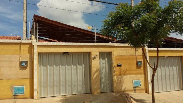 Casa a 120m da Av. Rad.João Ramos