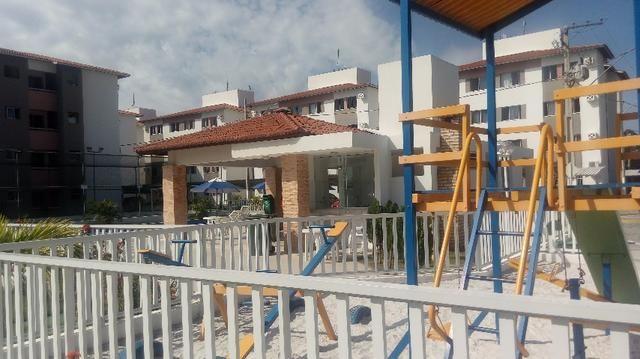Apartamento na Barra dos Coqueiros