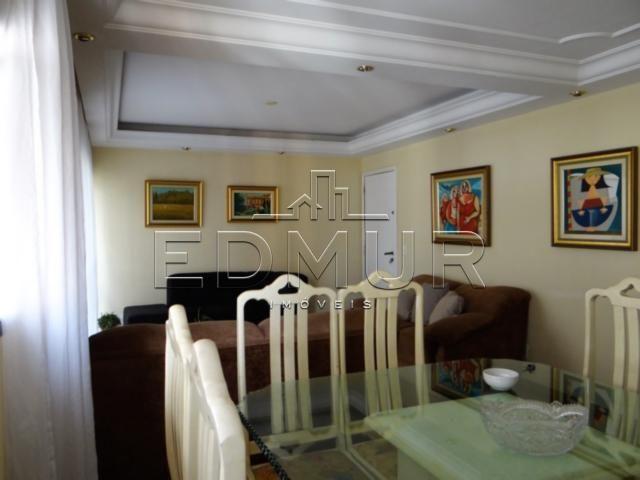 Apartamento para alugar com 4 dormitórios em Jardim bela vista, Santo andré cod:15991 - Foto 3