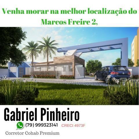 Vida Residencial - Marcos Freire 2