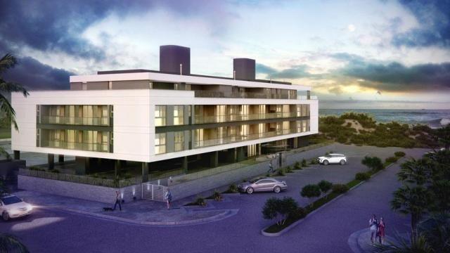 Apartamento com 2 dormitórios à venda por r$ 1.412.500 - novo campeche - florianópolis/sc - Foto 2