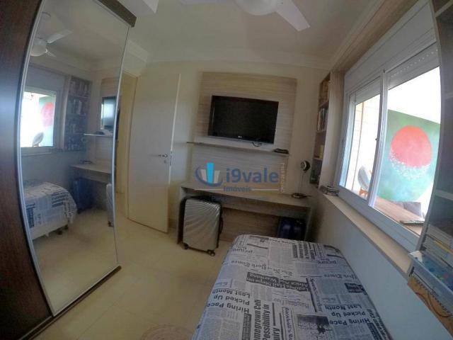 Porteira fechada !!!apartamento com 4 dormitórios à venda, 147 m² por r$ 970.000 - vila em - Foto 9