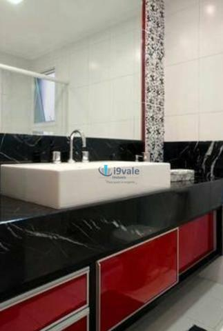 Apartamento de revista! cobertura duplex 300m² 3 vagas, varanda gourmet, lazer completo - Foto 4