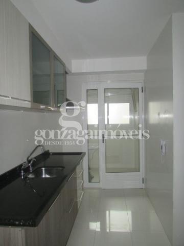 Apartamento à venda com 3 dormitórios em Agua verde, Curitiba cod:397 - Foto 15