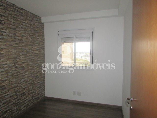 Apartamento à venda com 3 dormitórios em Agua verde, Curitiba cod:397 - Foto 5