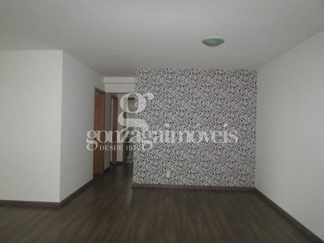 Apartamento à venda com 3 dormitórios em Agua verde, Curitiba cod:397 - Foto 4