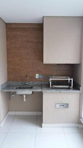 Apartamento de 142m2 com 3 suites no grand splendor, jardim das indústrias, são josé dos c - Foto 2