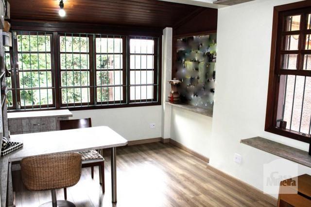 Casa à venda com 4 dormitórios em Minas brasil, Belo horizonte cod:245942 - Foto 16
