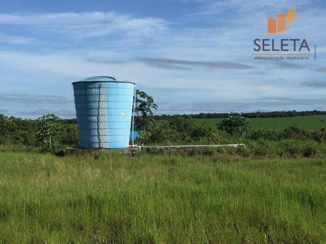Fazenda à venda, * m² por R$ 125.000.000 - Vila Bom Jardim - Nobres/MT - Foto 16