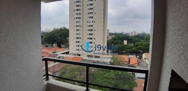 Apartamento com 2 dormitórios à venda, 67 m² por r$ 300.000 - parque industrial - são josé - Foto 4