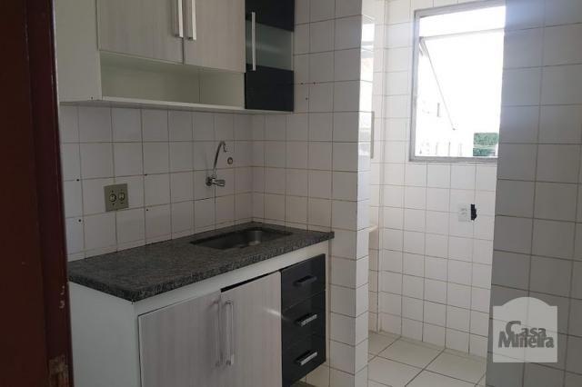 Apartamento à venda com 3 dormitórios em Monsenhor messias, Belo horizonte cod:245421 - Foto 13
