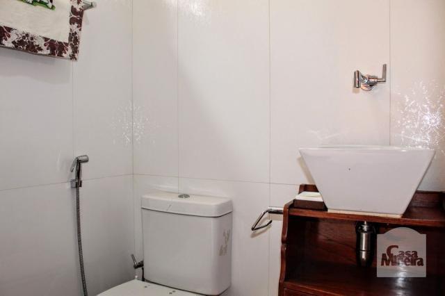 Casa à venda com 4 dormitórios em Minas brasil, Belo horizonte cod:245942 - Foto 18