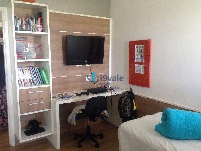 Apartamento, jd. das indústrias, são josé dos campos. 142m²-3suites, 3vags - Foto 7