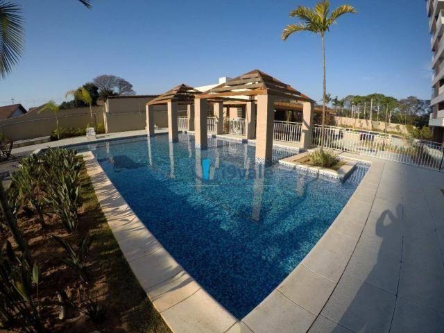 Apartamento com 3 dormitórios à venda, 122 m² por r$ 750.000 - jardim das indústrias - são - Foto 20