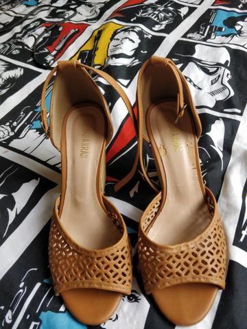 541ca1b89 Sapato Bárbara Kras - Roupas e calçados - Flores, Manaus 613352309 | OLX