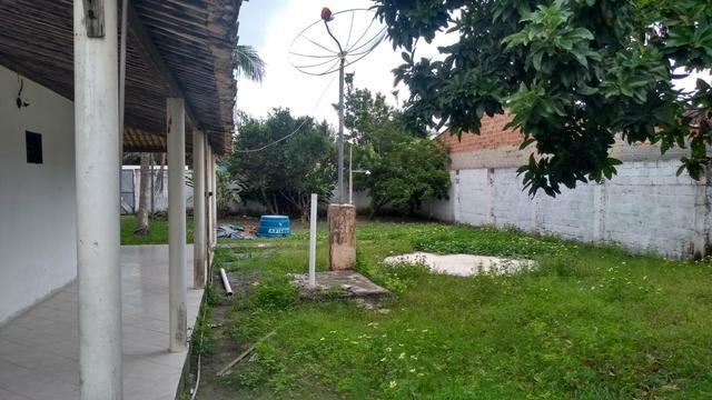 Vendo chácara com ótima casa em Rio Largo - Foto 4