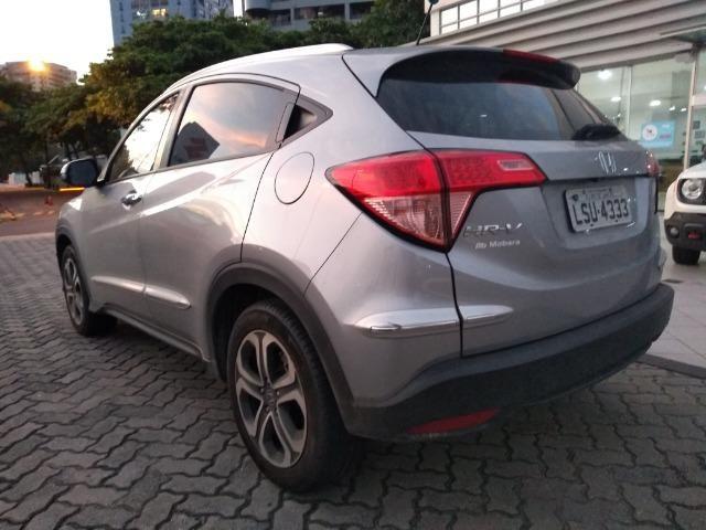 Honda Hr-v Exl km 17.000