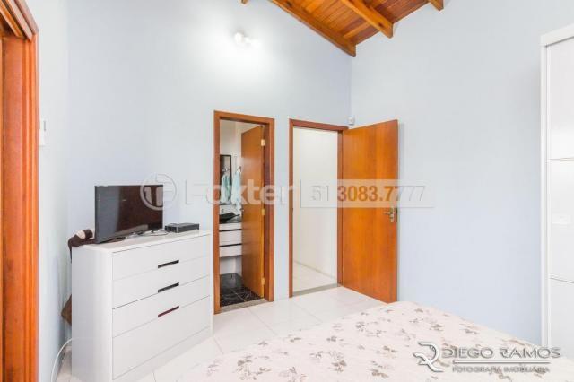 Casa à venda com 2 dormitórios em Espírito santo, Porto alegre cod:185823 - Foto 11