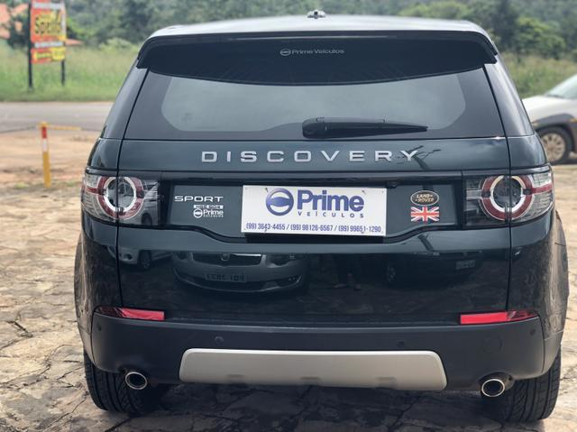 Land Rover Discovery Sport HSE 2.2 4x4 diesel 7 lugares 2016 - Foto 6