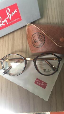 ce1ccd9b4 Armações para óculos de grau diversas marcas e modelos. Armação pra Grau