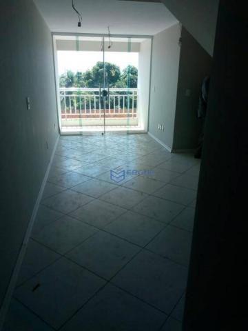 Apartamento à venda, 130 m² por R$ 298.000,00 - Maracanaú - Maracanaú/CE - Foto 8