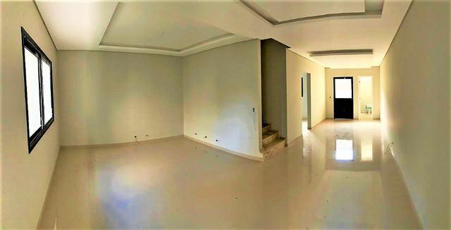 Sobrado Triplex 203 m², 4 quartos, 4 vagas de garagem, Hugo Lange - Foto 5