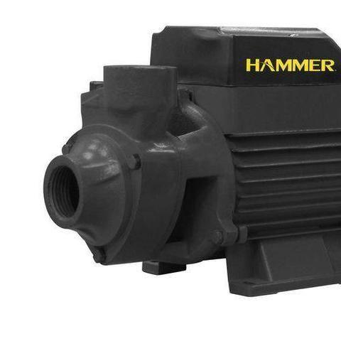 "Bomba periférica 1/2"" HP 370w 220v Hammer"