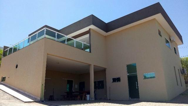 Casa 5 quartos - Em condomínio Regularizado - Condomínio Santa Monica DF - Foto 3