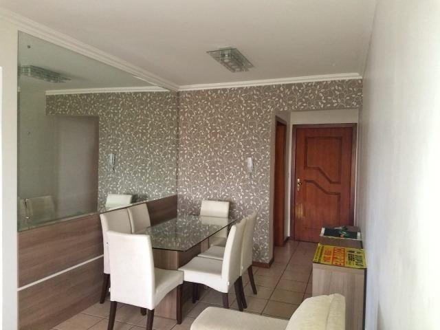 Apartamento c/2 Garagem + sacada c/churrasqueira/Terraço São Leopoldo - Foto 5