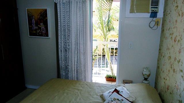Casa de condomínio à venda com 2 dormitórios em Jardim camburi, Vitória cod:1607-C - Foto 14