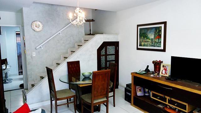Casa de condomínio à venda com 2 dormitórios em Jardim camburi, Vitória cod:1607-C - Foto 4