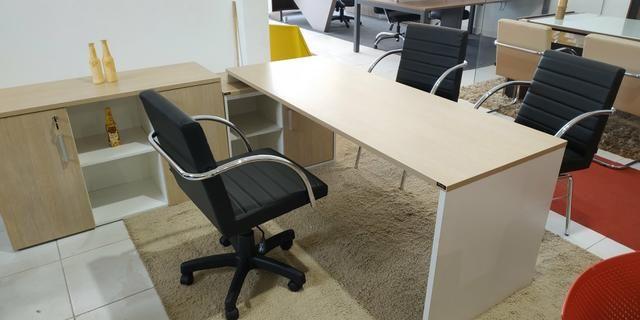 Mesas escritório