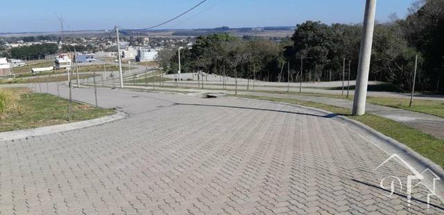 Terreno 300 m², Condomínio fechado Tomazetti - Santa Maria - 10117 - Foto 15
