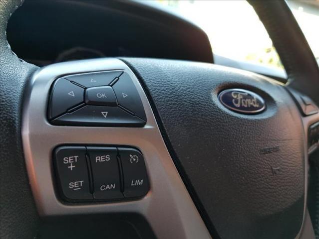 Ford Ranger 3.2 Xlt 4x4 cd 20v - Foto 9