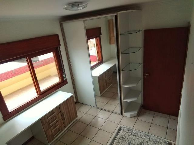 Apartamento c/2 Garagem + sacada c/churrasqueira/Terraço São Leopoldo - Foto 11