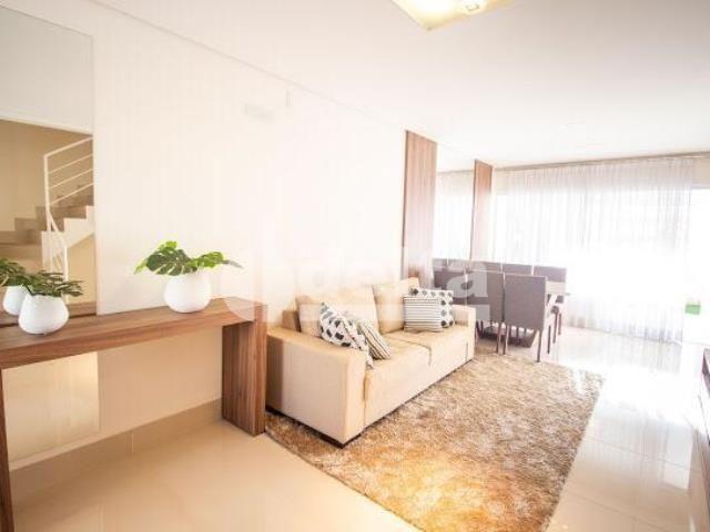 Casa de condomínio à venda com 3 dormitórios em Jardim karaíba, Uberlândia cod:13493 - Foto 14