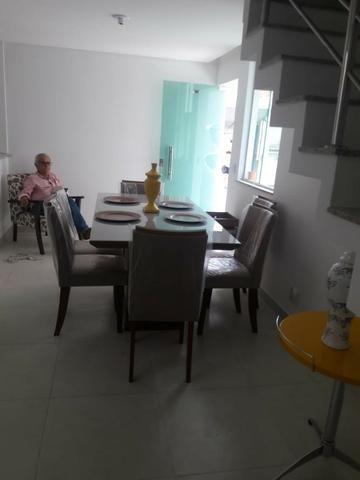Casa Bairro Res. Bethania, 2 qts/suíte, Condominio fech., 75 m². Valor 170 mil - Foto 6