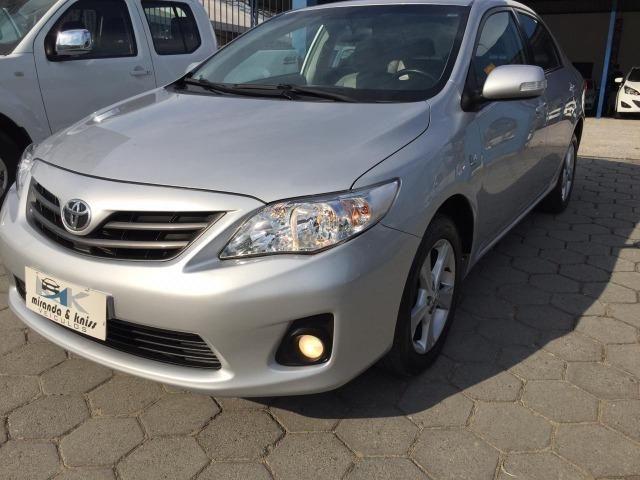 """Toyota Corolla Xei Apenas 80.810 Único Dono - Proposta S/Troca """"Ligue"""""""