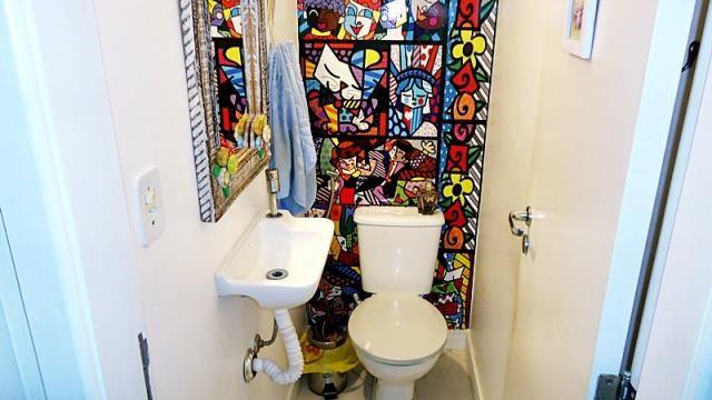 Casa de condomínio à venda com 2 dormitórios em Jardim camburi, Vitória cod:1607-C - Foto 6