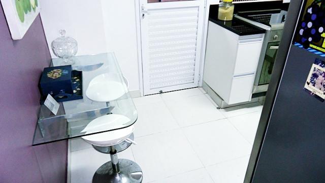 Casa de condomínio à venda com 2 dormitórios em Jardim camburi, Vitória cod:1607-C - Foto 7