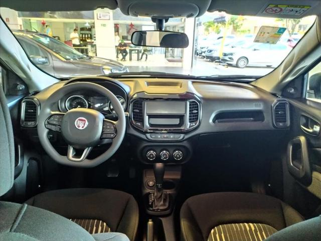 FIAT TORO 1.8 16V EVO FLEX ENDURANCE AT6 - Foto 6