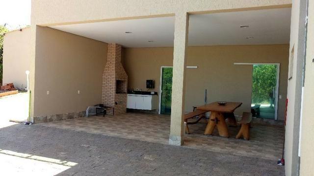 Casa 5 quartos - Em condomínio Regularizado - Condomínio Santa Monica DF - Foto 4