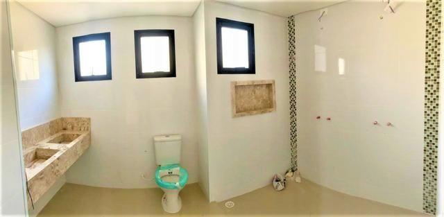 Sobrado Triplex 203 m², 4 quartos, 4 vagas de garagem, Hugo Lange - Foto 14
