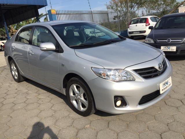 "Toyota Corolla Xei Apenas 80.810 Único Dono - Proposta S/Troca ""Ligue"" - Foto 2"