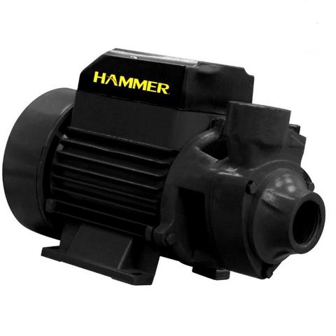 "Bomba periférica 1/2"" HP 370w 220v Hammer - Foto 2"